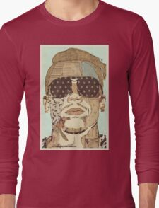 Macklemore, the New New Long Sleeve T-Shirt
