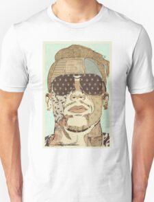Macklemore, the New New Unisex T-Shirt