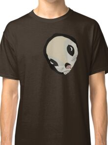 Japanese flying squirrel in a hole  Classic T-Shirt