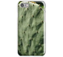 The Case for Cactus iPhone Case/Skin
