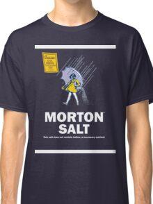 Morton Salt Classic T-Shirt