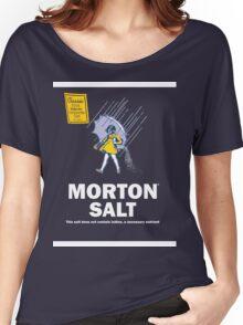 Morton Salt Women's Relaxed Fit T-Shirt