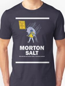 Morton Salt Unisex T-Shirt