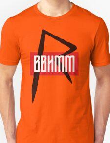 BBHMM $$ Rihanna Badgalriri R8 Merch Unisex T-Shirt