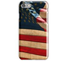 iPhone Case - Old Glory iPhone Case/Skin