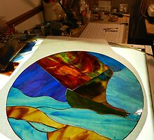 Foster's Magic Dreamboat by WonderlandGlass