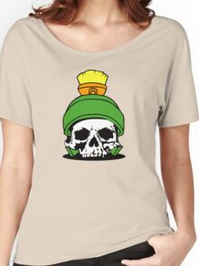 Marvin The Dead Women's Relaxed Fit T-Shirt