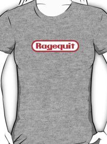 Ragequit T-Shirt