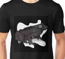 Hypno Space Toad Unisex T-Shirt