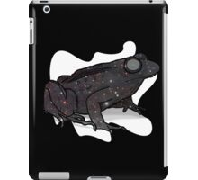 Hypno Space Toad iPad Case/Skin