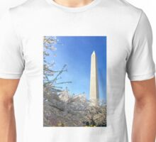 Spring Time in DC Unisex T-Shirt
