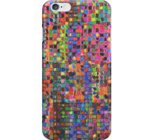 Debbie Bradley, Squares iPhone Case/Skin