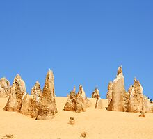 The Pinnacles 9 by DoctorPedro