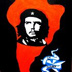 CHE GUEVARA  by Noelia Garcia