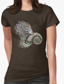 Spiral of life - Nature, Fibonacci T-Shirt T-Shirt