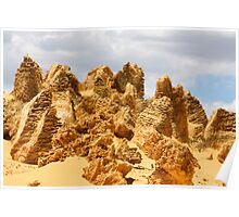 The Pinnacles 11 Poster
