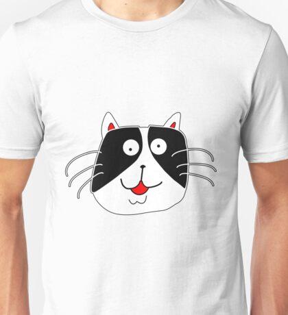 The Cat Shirt Unisex T-Shirt