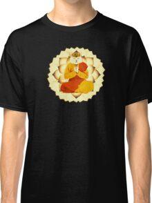 Zen Cat Classic T-Shirt
