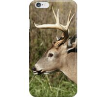 i Need A Chew iPhone Case/Skin
