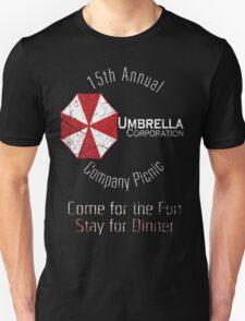 Stay For Dinner T-Shirt