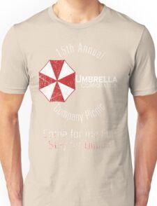 Stay For Dinner Unisex T-Shirt
