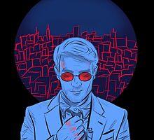 Matt Murdock (Transparent v.1) by DoctorSnippet