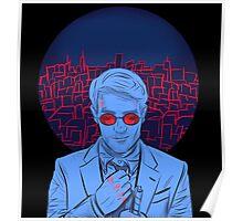 Matt Murdock (Transparent v.1) Poster