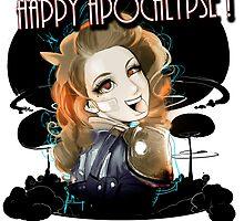 HAPPY APOCALYPSE 1  by makuzoku