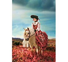 Little Andalucia...... Photographic Print