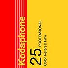 Kodaphone 25 by Richard McKenzie