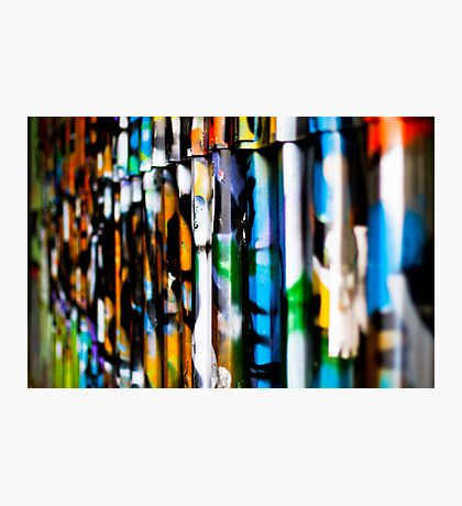 Wall Photographic Print