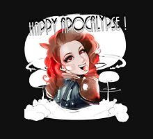 HAPPY APOCALYPSE 2 T-Shirt