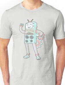 ROBO-MUSIC! T-Shirt