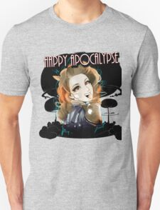FALLOUT HAPPY APOCALYPSE 1  T-Shirt