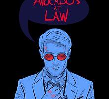 Matt Murdock (Transparent v.2) by DoctorSnippet