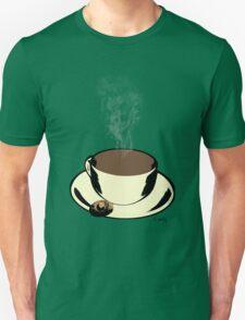 Coffee. Unisex T-Shirt