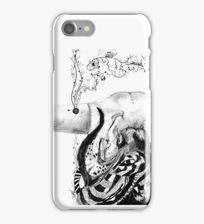 Of Pawns and Kings iPhone Case/Skin