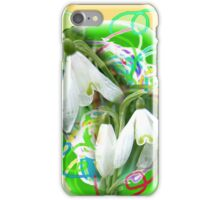 SPRING Phone Case iPhone Case/Skin