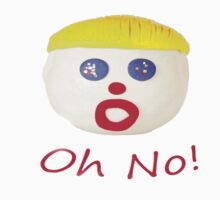 Mr Bill Oh No! by councilgrove