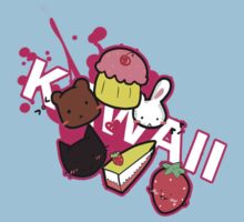 KAWAII Kids Tee
