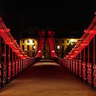 Carlton bridge - Glasgow by Grant Glendinning