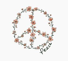 floral peace by junoly
