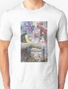 Baltimore Riots Tribute T-Shirt