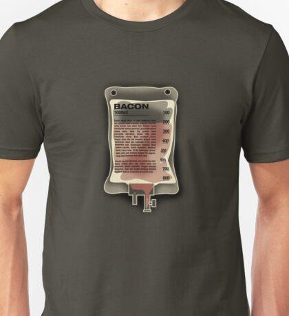 Intravenous Bacon T-Shirt
