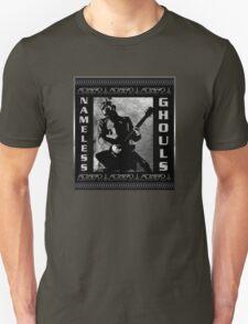 NAMELESS GHOULS PLACARD T-Shirt