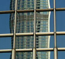 Reflections, IFC, Hong Kong by Cara Gallardo Weil