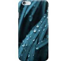 Blue waterfall (iPhone case) iPhone Case/Skin