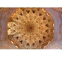 Celestial Cupola Photographic Print