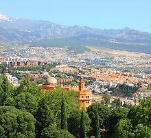 Granada by DoctorPedro