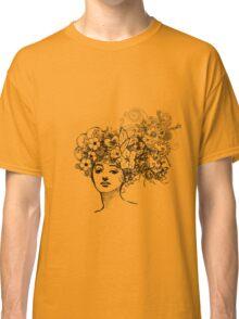 Secret Garden Classic T-Shirt